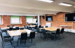 Cotton Court Business Centre - Cotton Ct, Preston - 5