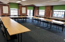 Cotton Court Business Centre - Cotton Ct, Preston - 4