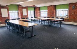 Cotton Court Business Centre - Cotton Ct, Preston - 3