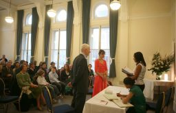 Council Chamber - Old Town Hall, 213 Haverstock Hill - 2