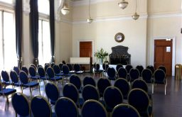 Council Chamber - Old Town Hall, 213 Haverstock Hill - 3