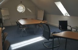 Counselling-Meeting-Conference Rooms, Clotton - 151 Dale Street, Liverpool - 4