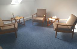 Counselling-Meeting-Conference Rooms, Clotton - 151 Dale Street, Liverpool - 3