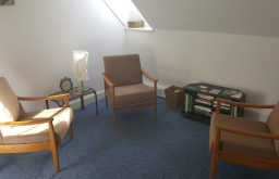 Counselling-Meeting-Conference Rooms, Clotton - 151 Dale Street, Liverpool - 2