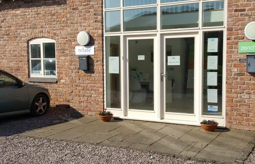 Counselling-Meeting-Conference Rooms, Clotton - 151 Dale Street, Liverpool - 1