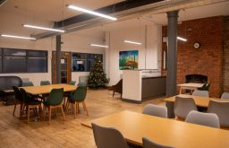 Creative Together – Main Space - 20 Swan St, Manchester - 6