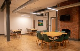 Creative Together – Main Space - 20 Swan St, Manchester - 5