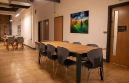 Creative Together – Main Space - 20 Swan St, Manchester - 2