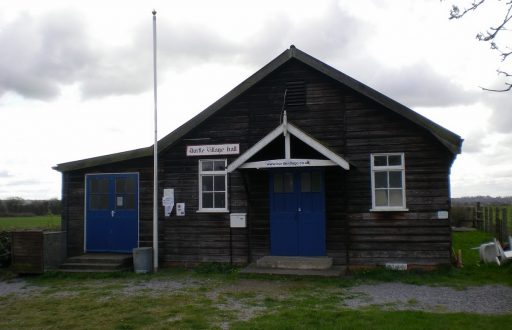 Burtle Village Hall - Burtle Rd, Burtle - 1