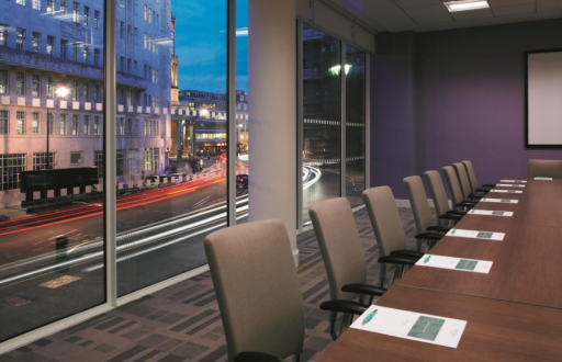 Conference centre, meeting rooms, event spaces