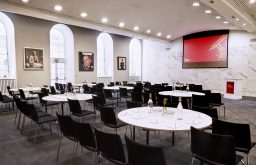 Multi-functional space in central London