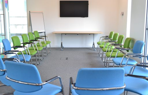 Double Meeting Room - 190 Great Dover Street London - 1