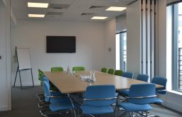 Double Meeting Room - 190 Great Dover Street London - 4