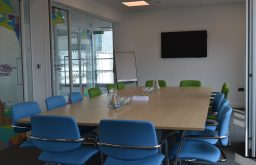Double Meeting Room - 190 Great Dover Street London - 3