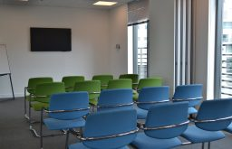 Double Meeting Room - 190 Great Dover Street London - 2