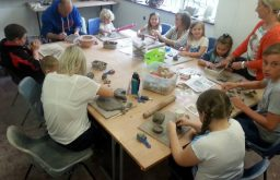 Dragon Arts and Learning - The Factory, Church St, Pontardawe, Swansea - 2