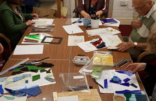 Dragon Arts and Learning - The Factory, Church St, Pontardawe, Swansea - 1