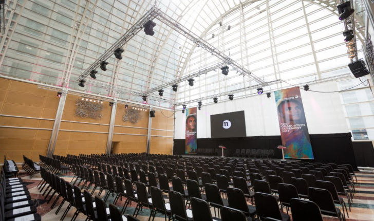 East Wintergarden | Best Conference venues in Canary Wharf | The Venue Booker | Free Venue Finding Services | Venue Sourcing Agency