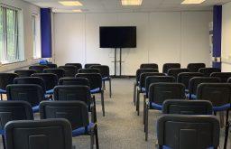 Educational centre in Datchet/Slough - - 3