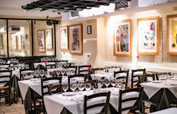 El Pirata - 5 - 6 Down Street Mayfair London - 5