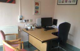 Elderberries Day Centre - Broadmead Rd, Woodford Green - 2