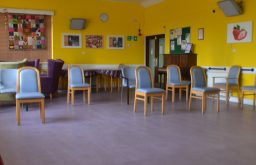 Elders Voice Community Hall - 181 Mortimer RdKensal Green, London - 5