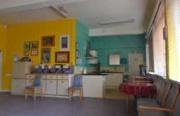 Elders Voice Community Hall - 181 Mortimer RdKensal Green, London - 3