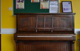 Elders Voice Community Hall - 181 Mortimer RdKensal Green, London - 2
