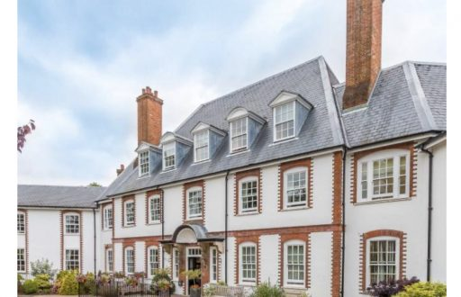 Emily Jackson House – restaurant space - Emily Jackson Close Eardley Road Sevenoaks - 1