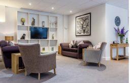 Emily Jackson House – restaurant space - Emily Jackson Close Eardley Road Sevenoaks - 2