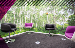 conference rooms, meeting rooms and workshop venue in Bristol