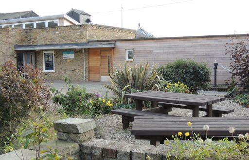 Essex Wildlife Trust Meeting Rooms - Abbotts Hall Farm, Maldon Road, Great Wigborough, Colchester, Essex - 1