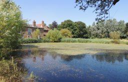 Essex Wildlife Trust Meeting Rooms - Abbotts Hall Farm, Maldon Road, Great Wigborough, Colchester, Essex - 6