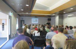 Essex Wildlife Trust Meeting Rooms - Abbotts Hall Farm, Maldon Road, Great Wigborough, Colchester, Essex - 5