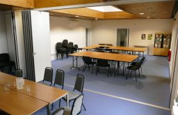Essex Wildlife Trust Meeting Rooms - Abbotts Hall Farm, Maldon Road, Great Wigborough, Colchester, Essex - 2