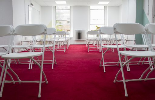 Events Room – Space4 - 113-115 Fonthill Rd, Finsbury Park - 1