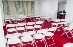 Events Room – Space4 - 113-115 Fonthill Rd, Finsbury Park - 2