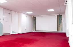 Events Room – Space4 - 113-115 Fonthill Rd, Finsbury Park - 3