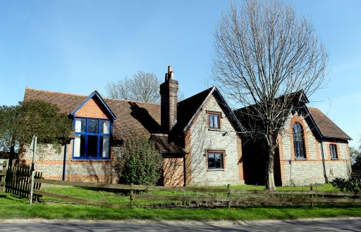 Eye & Dunsden Village Hall - Dunsden Green