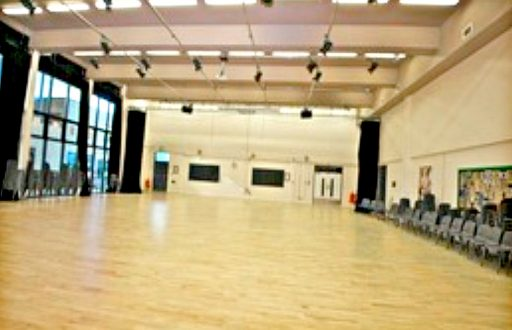 Facilities For Hire - Greenford Avenue, Hanwell