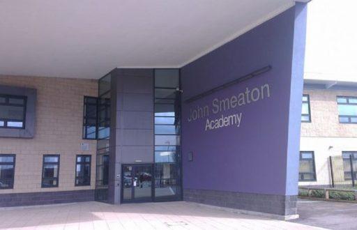 Facility Hire at John Smeaton Academy - Smeaton Approach, Leeds - 1