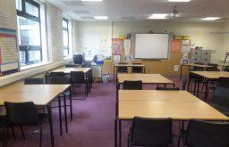 Facility Hire at John Smeaton Academy - Smeaton Approach, Leeds - 4