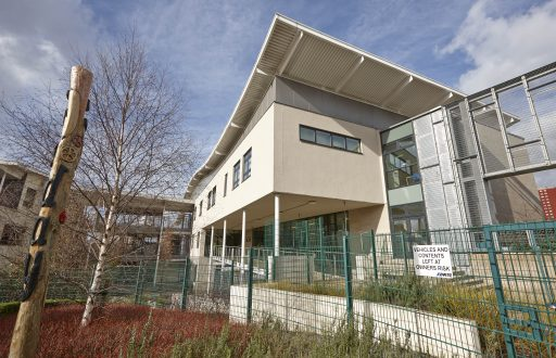 Facility Hire at The Cooperative Academy - Stoney Rock Ln, Leeds - 1