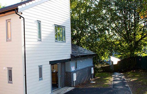 Fir Tree Community Association - Quakers Yard, Treharris - 1