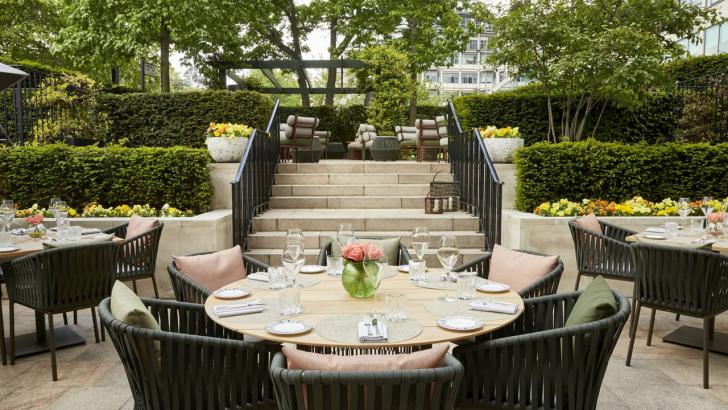 Four Seasons Park Lane   Best Mayfair Hotels   The Venue Booker   Free Venue Finding Service