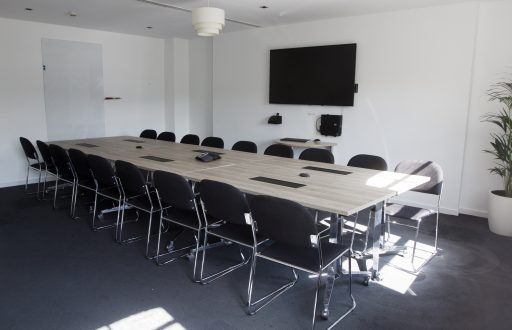 Free Word Centre Meeting Rooms - 60 Farringdon Road, London - 1