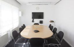 Free Word Centre Meeting Rooms - 60 Farringdon Road, London - 2