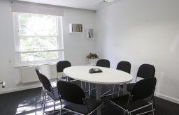 Free Word Centre Meeting Rooms - 60 Farringdon Road, London - 3