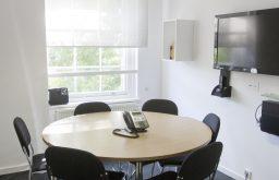 Free Word Centre Meeting Rooms - 60 Farringdon Road, London - 4