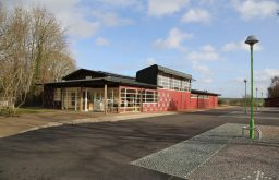 Gamlingay Eco Hub Community Centre - Stocks Lane, Gamlingay - 4